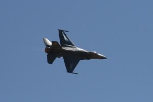 General Dynamics F-16 Sacramento