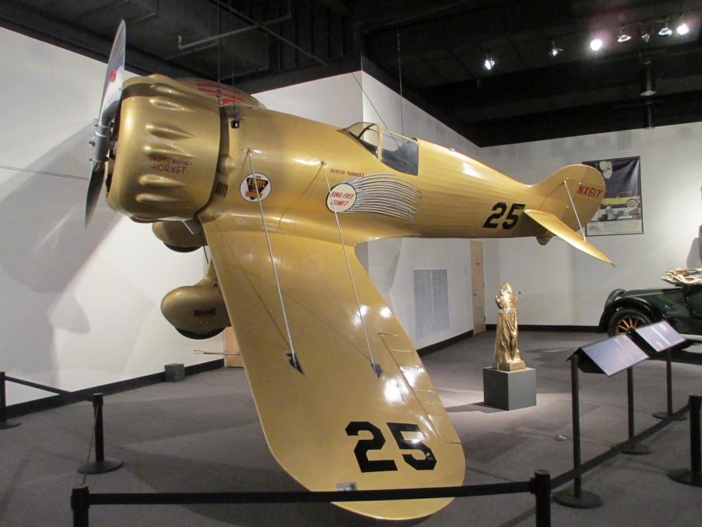11 thoughts on the golden age of the national air races - All Of These Aircraft Are Preserved The Meteor Is In The Steven F Udvar Hazy Center Of The National Air And Space Museum