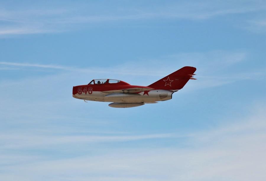 MiG--15